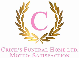 Crick's Funeral Home